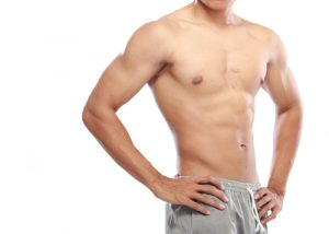 a very fit young male flexing his muscles-img-blog