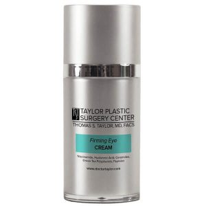 Taylor Plastic Surgery Center Skincare: Firming Eye Cream