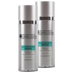 Taylor Plastic Surgery Center Skincare: BB Ulti-matte Protection and BB Natural Protection