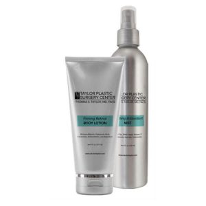Taylor Plastic Surgery Center Skincare: Soothing Antioxidant Mist
